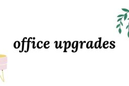 10 Home Office Upgrade Ideas